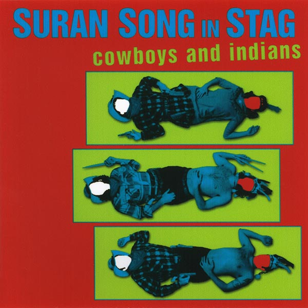 Suran Song in Stag - Cowboys & Indians, 2001